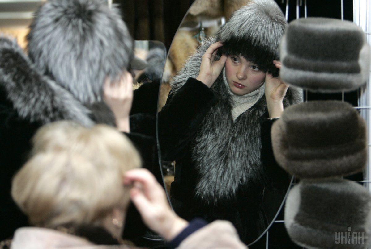 Норвегия первой среди скандинавских стран запретит меховую промышленность / фото УНИАН