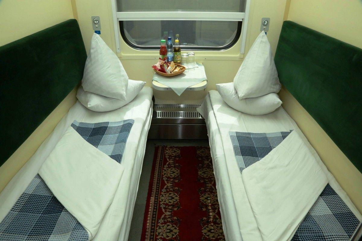 К Пасхе запустят 26 дополнительных поездов / фото facebook/JSCUkrzaliznytsia