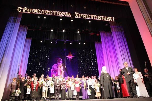 В Днепре состоится масштабный фестиваль духовных песнопений / foma.in.ua