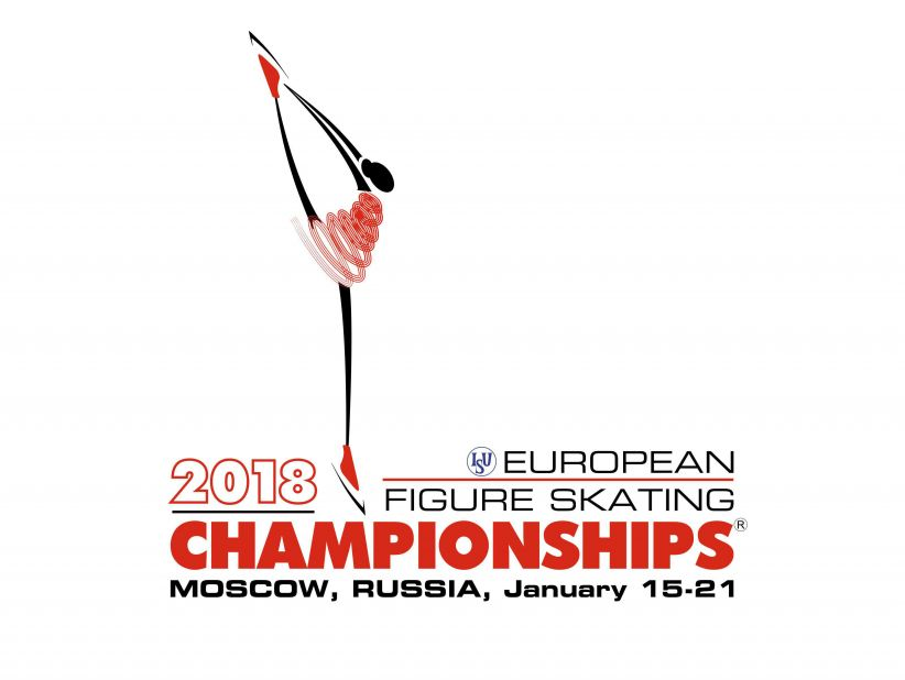У Москві пройде чемпіонат Європи з фігурного катання / moscowec2018.ru