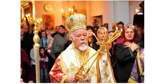 Православные епископы Германии призвали к защите свободы, демократии и прав человека / krynica.info