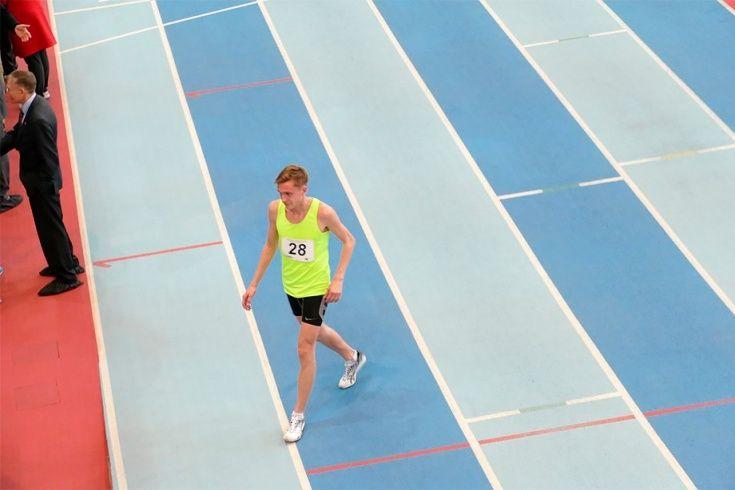 Почти четыре десятка российских легкоатлетов снялись с турнира в Иркутске / vk.com/runirkutsk