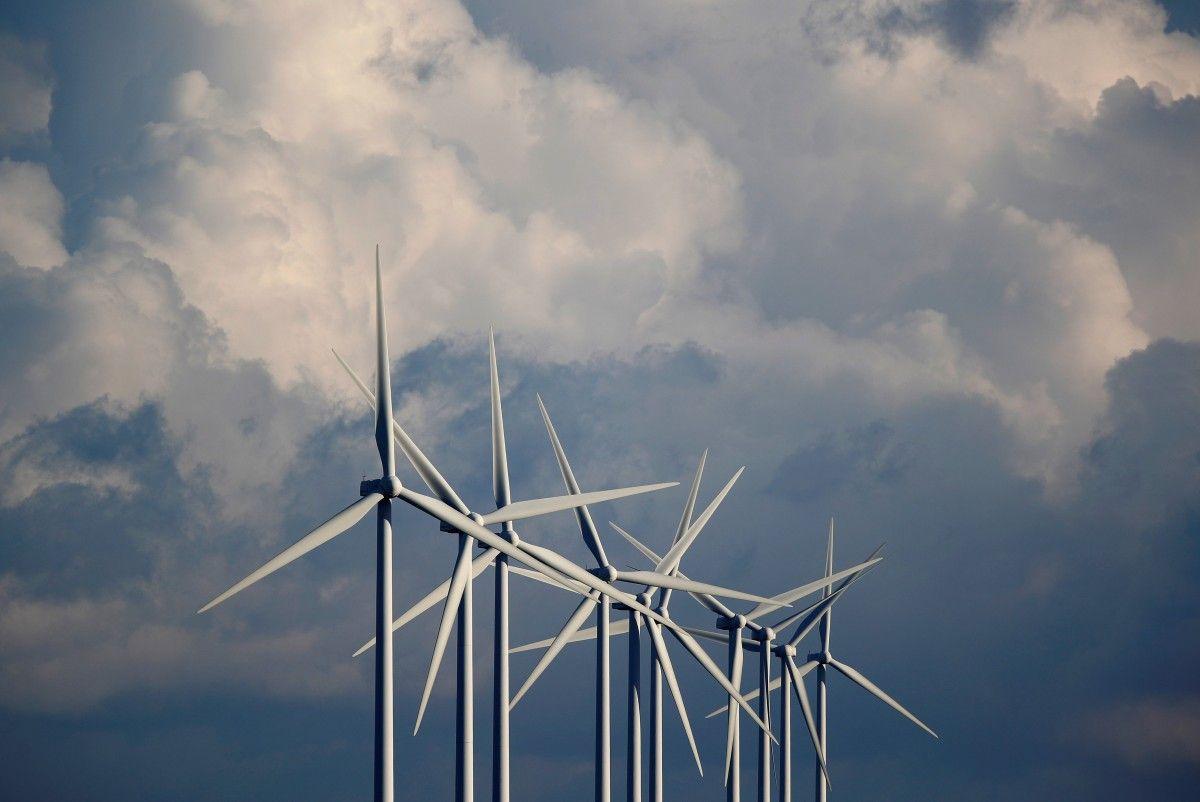 Альтернативна енергетика займатиме 50% світового ринку