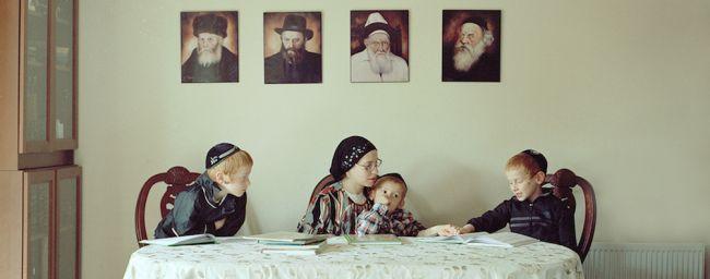 Британка Лора Пеннак виграла премію для жінок-фотографів / thegalaawards.com