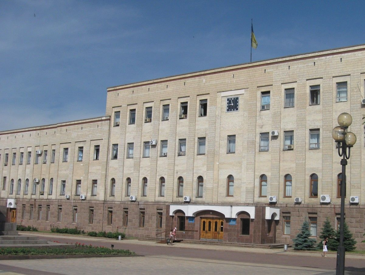 Кировоградская ОГА / commons.wikimedia.org