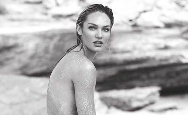 Лидером стала 29-летняя модель Кэндис Свейнпол / Instagram