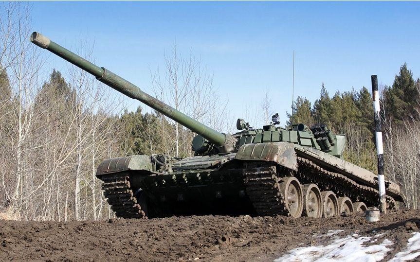 Российские военные смогут помесячно выплачивать Министерству обороны компенсацию за уничтоженную по их вине технику / Министерство обороны РФ