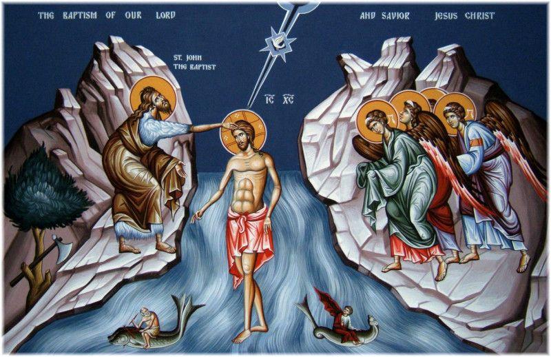 Православные встречают сочельник иготовятся обозначить праздник Крещения Господня