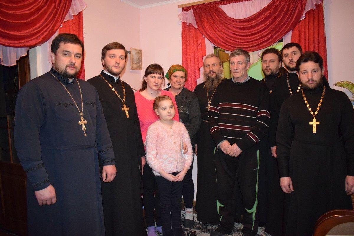 Ребенку нужны деньги на пересадку почки / volyn.church.ua