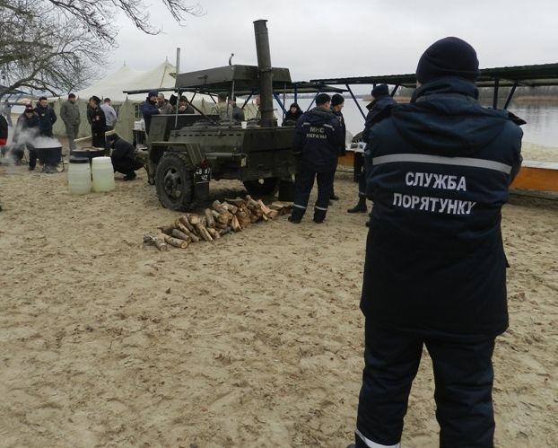 Спасатели призывают ответственно относиться к собственной жизни на водоемах / dsns.gov.ua