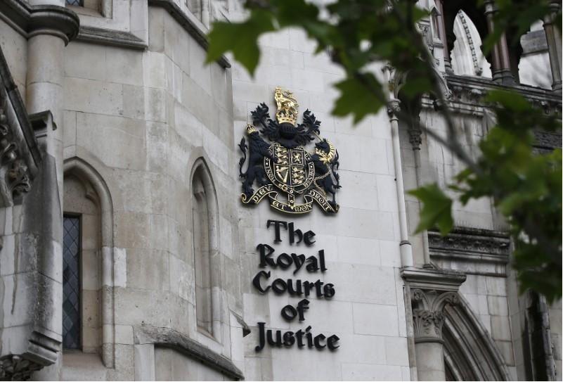 Апеляційний суд Лондона розгляне «борг Януковича» 22 січня