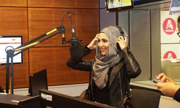 Амина Хан / islam-today.ru