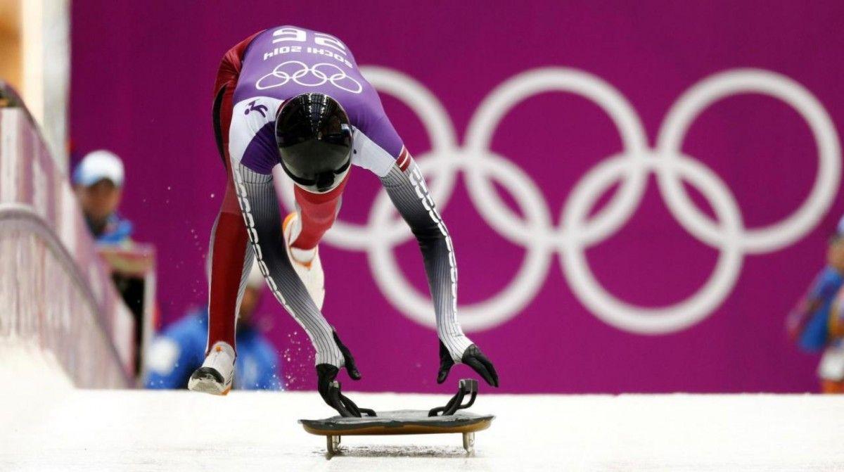 Зимняя Олимпиада в Сочи 2014 / REUTERS