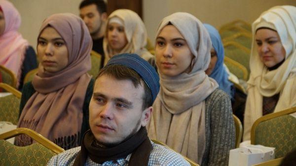 Обучение в Школе пройдут 40 человек / islam-today.ru