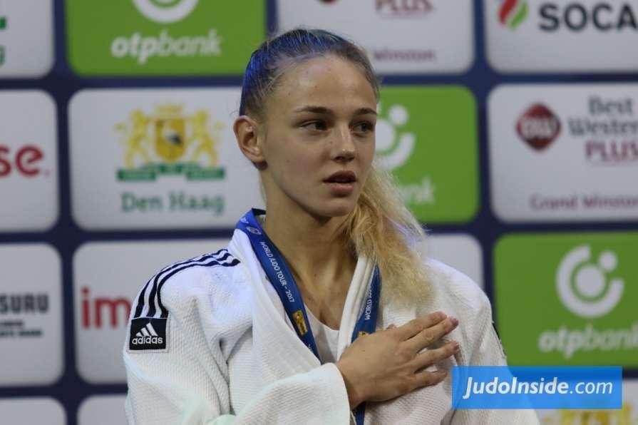 Чемпионка мира по дзюдо Дарья Белодед назвала страны, которые предлагали ей отказаться от украинского гражданства.
