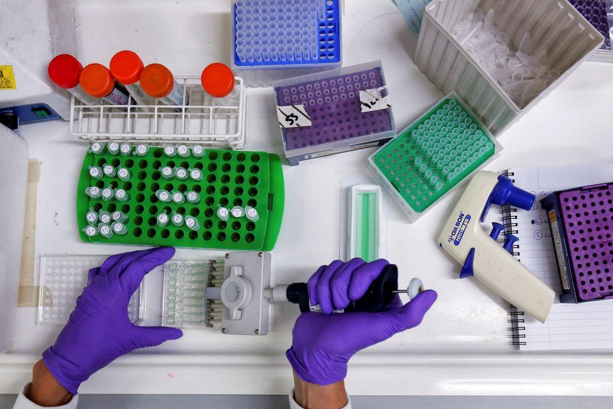 У США тестують універсальний аналіз крові на рак