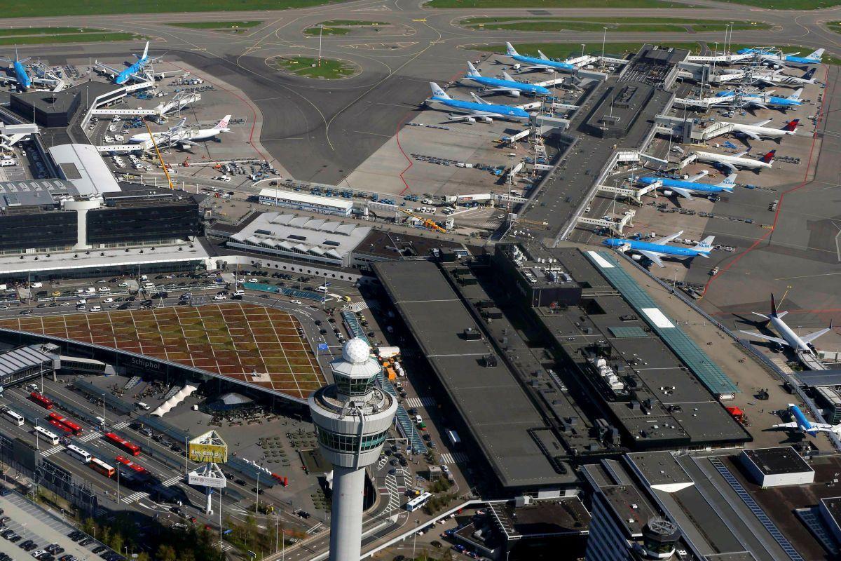 Аэропорт Сингапура вшестой раз признан лучшим вмире