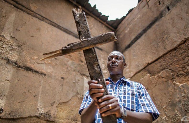 Власти Эритреи пресекают любое воздействие религиозных конфессий на общество / sedmitza.ru