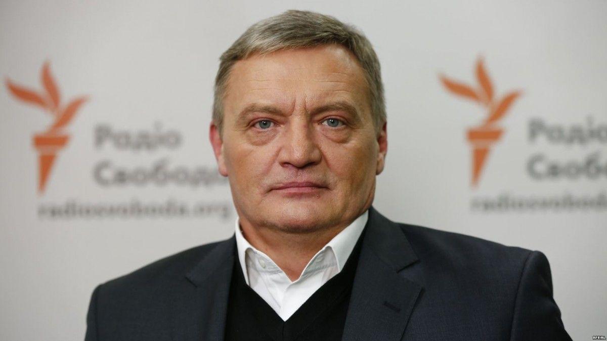 Юрий Гримчак / фото Радио Свобода