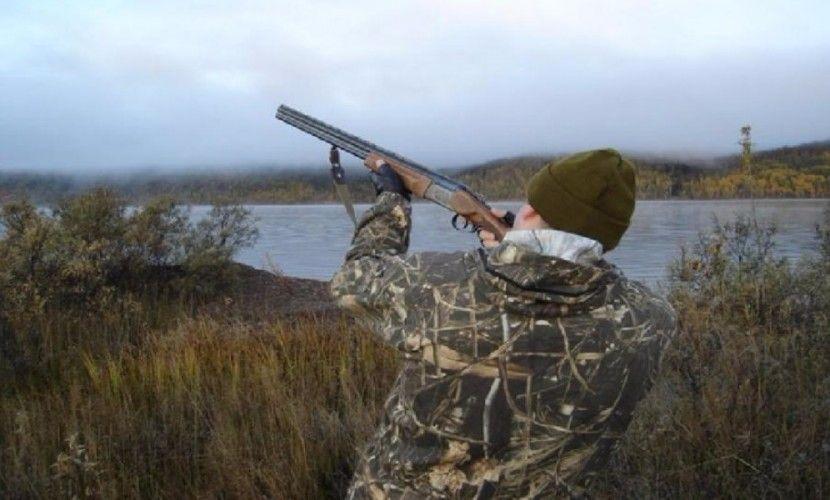 Охотник пострадал из-за мертвого гуся / фото bloknot.ru