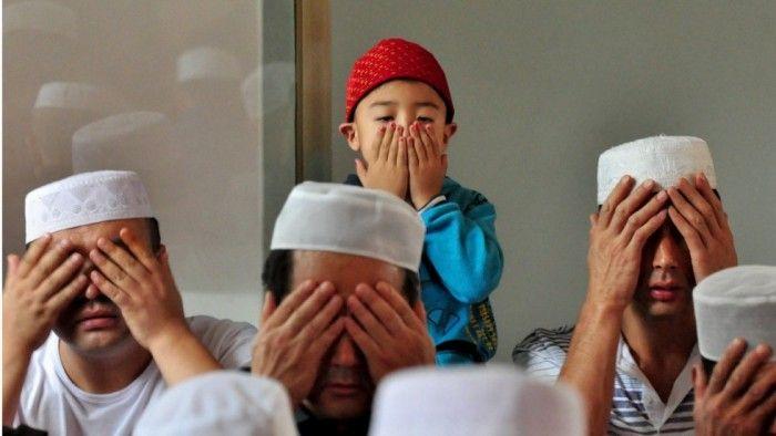 В Китае школьникам запретили посещать мечети / ekd.me