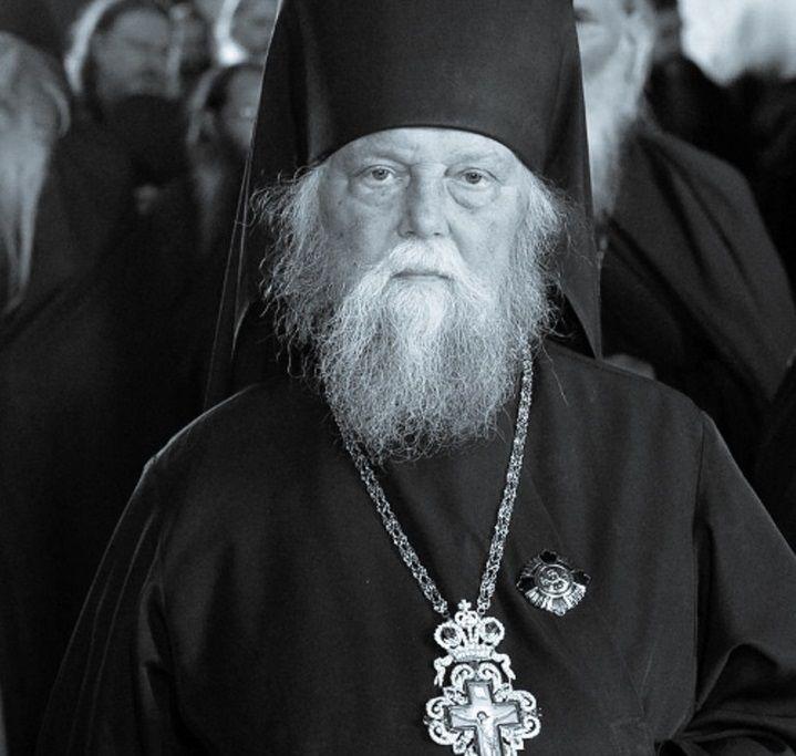 Архимандрит Венедикт (Пеньков) / mkkaluga.ru