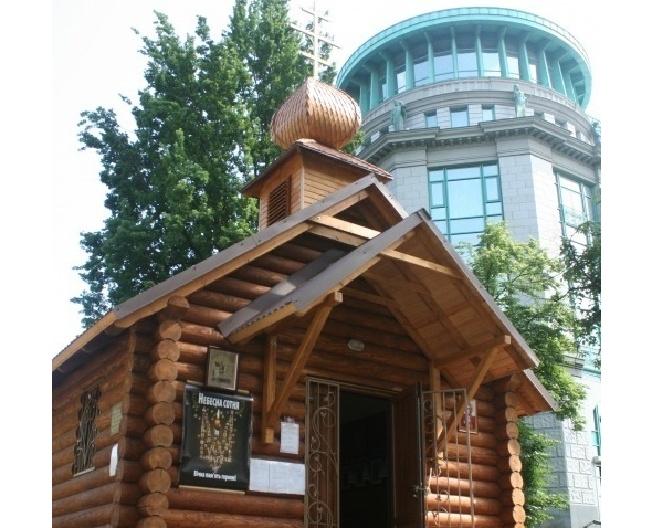 Храм четыре года считался незаконным / news.ugcc.ua