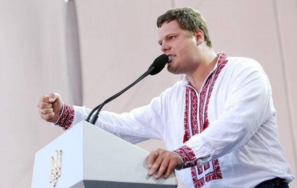 Депутаты требуют отобрать у Церкви святыни / joinfo.ua