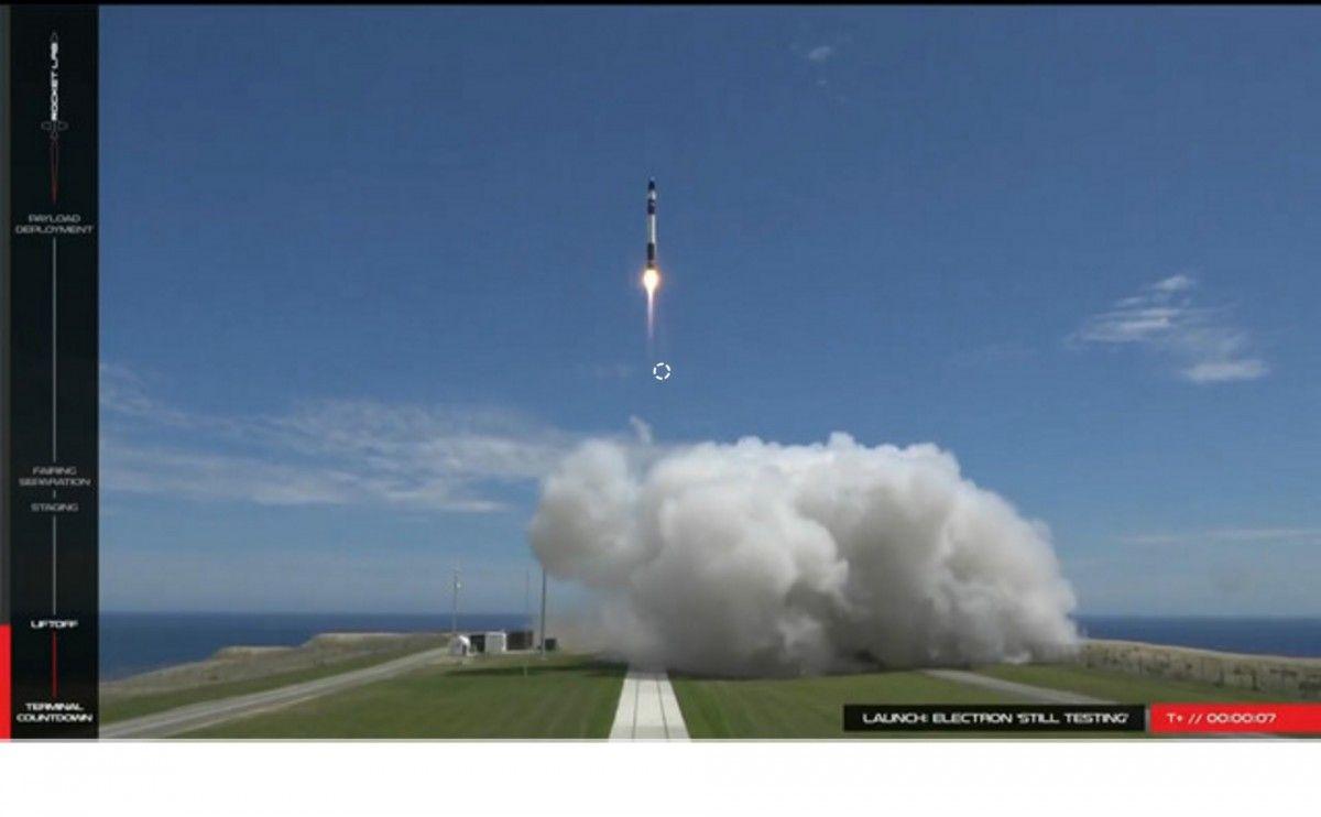 Вартість пуску ракети не перевищує 6,6 мільйона доларів / скріншот