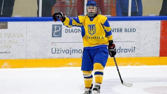 Пересунько попал в предварительный список драфта НХЛ / fhu.com.ua