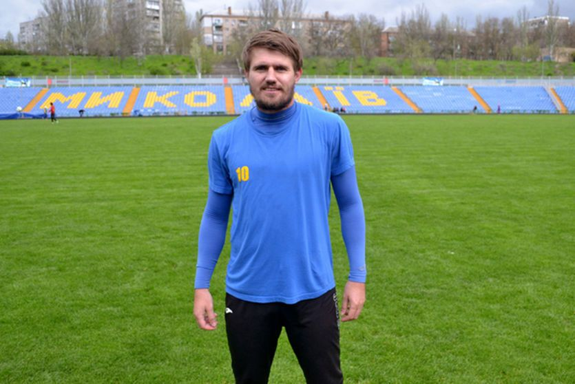 Допилку побили во время матча по футзалу / Football.ua