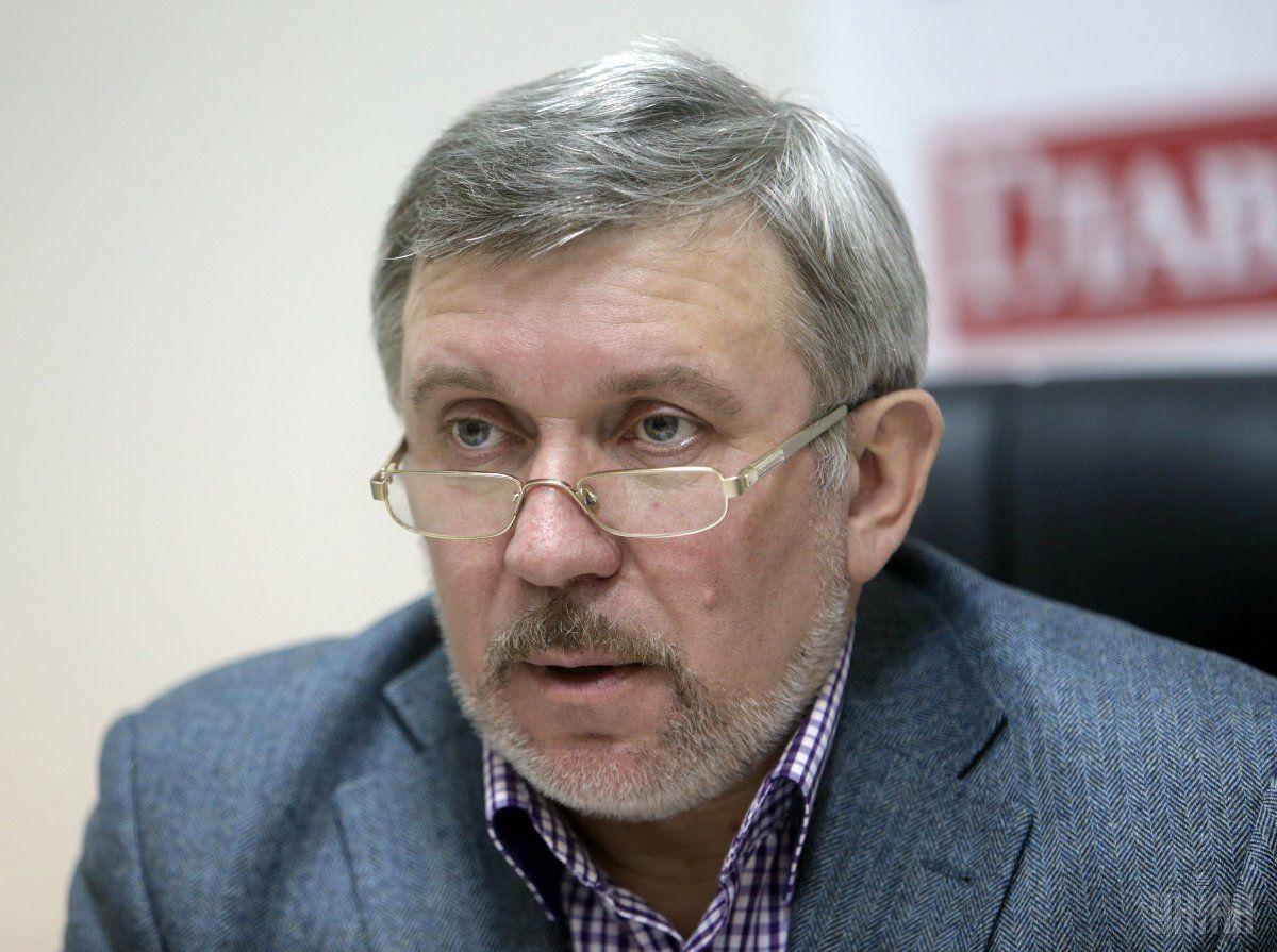 Чтобы преодолеть европейские претензии в отношении «Северного потока-1», «Газпром» потратил пять лет, отметил эксперт / фото УНИАН