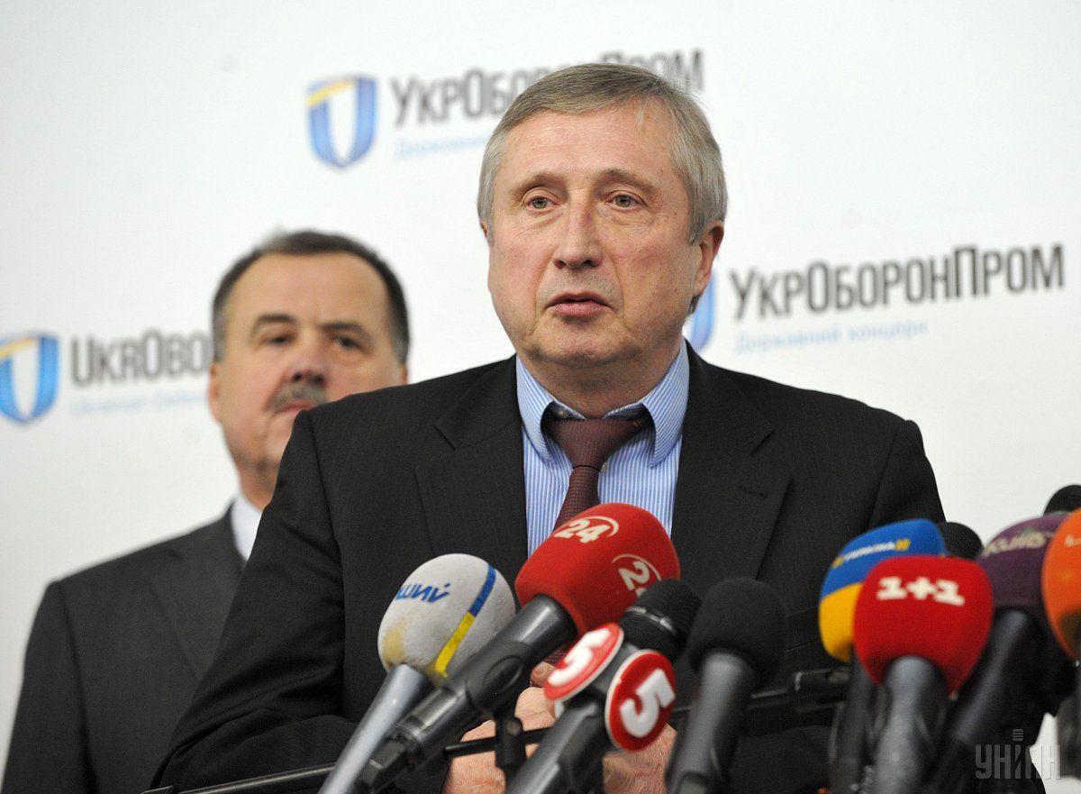 Згуровський став головою спостережної ради