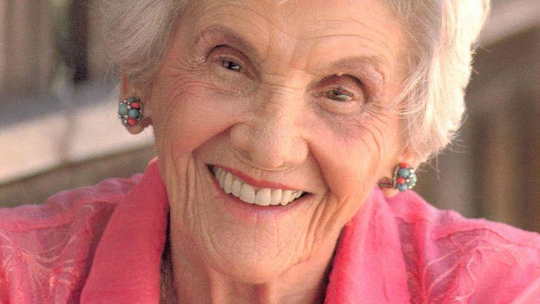 Найстаріша актриса Голлівуду померла вСША