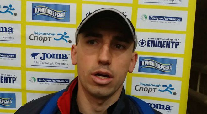 Дмитро Федоренко / football24.ua