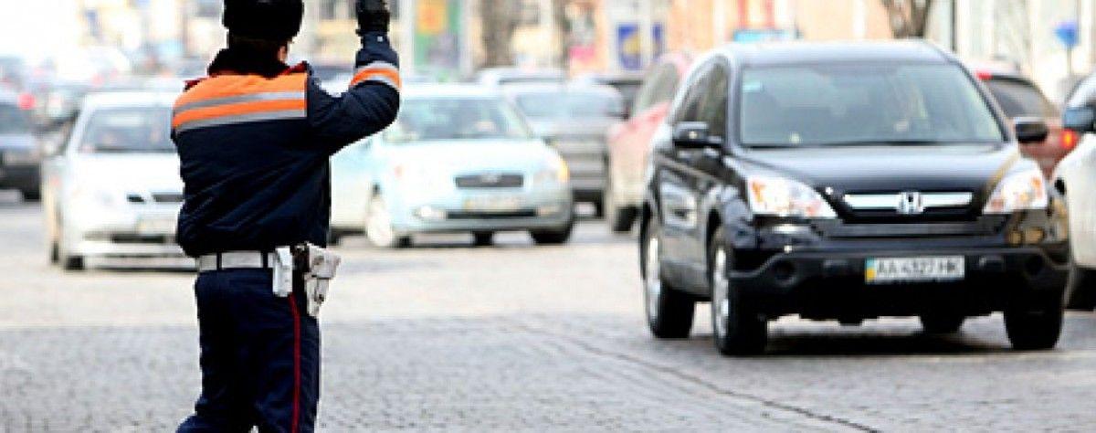 Транспортний комітет пропонує створити Нацагенство з безпеки руху / фото ТСН