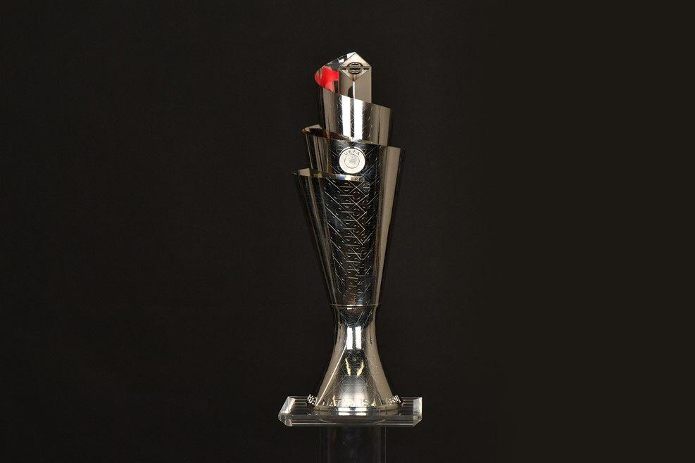За головний трофей Лигши націй розгорнеться запекла боротьба / uefa.com