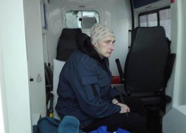 Через борги перед ЛАЗ всі автобуси АТП-1 арештовані,— Садовий