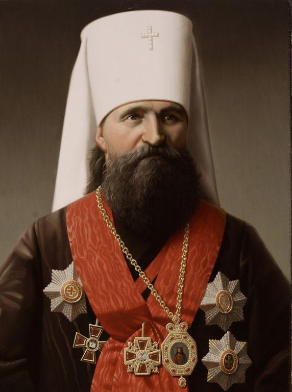 Митрополит Киевский и Галицкий Владимир / lavra.ua
