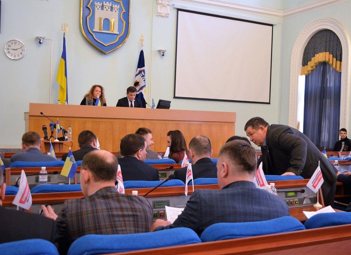 В Житомире внедряется новая транспортная концепция города / фото zt-rada.gov.ua