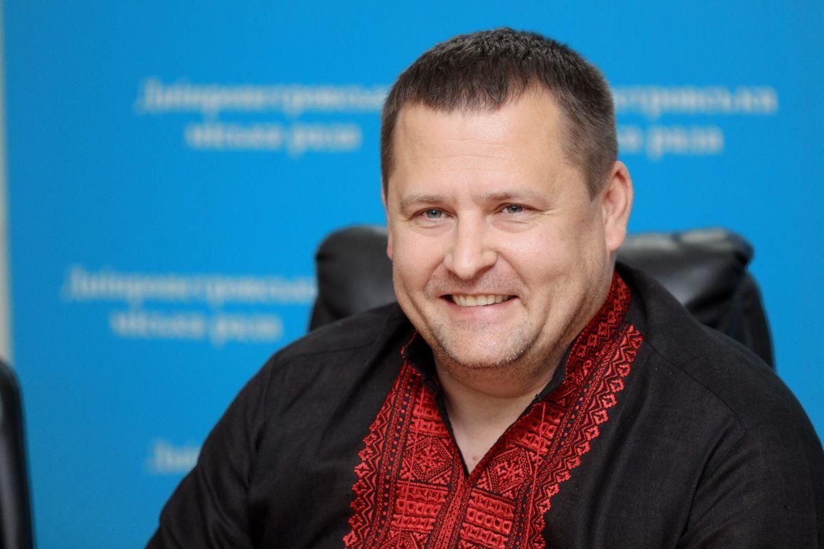 Борис Филатов фото