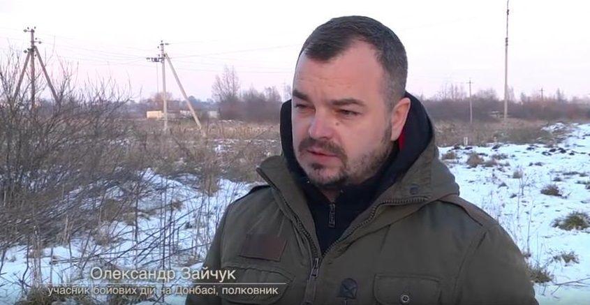 Українські військові – про провокації проти УПЦ / news.church.ua