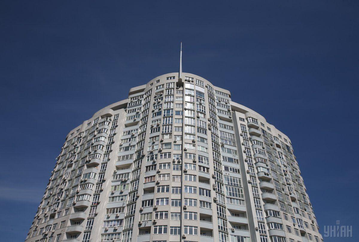 Всего в этом году планируется собрать 922 млн грн налога на недвижимость / фото УНИАН