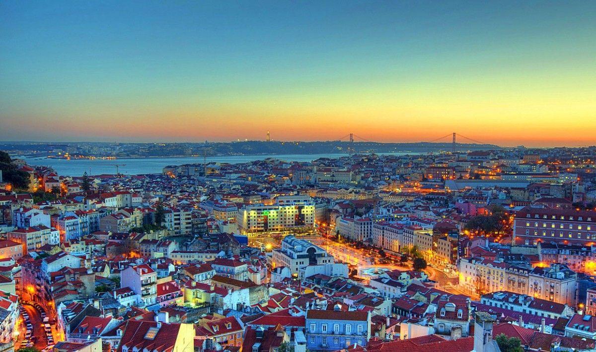 Лиссабон, иллюстративное фото / orangesmile.com