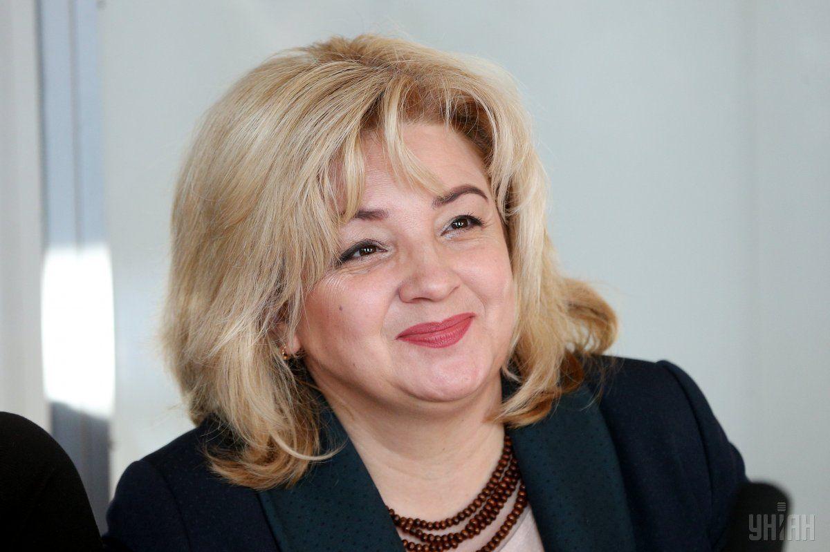 Соответствующее дело в отношении Гавриловой закрыли из-за отмены наказания за незаконное обогащение / фото УНИАН