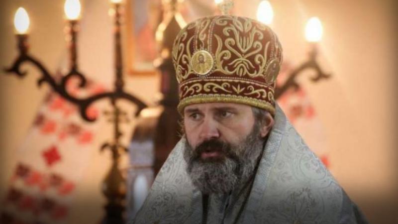 Архиепископ Климент / kherson.ru.city