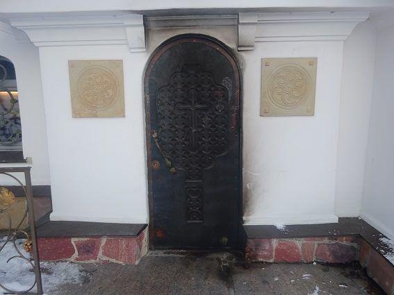 Злоумышленниками оказались 33-летний и 36-летний киевляне / facebook.com/police.shevchenkivske.KYIV