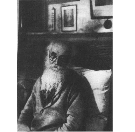 Схиархієпископ Антоній. Фото кінця 1930-х років / pravlife.org