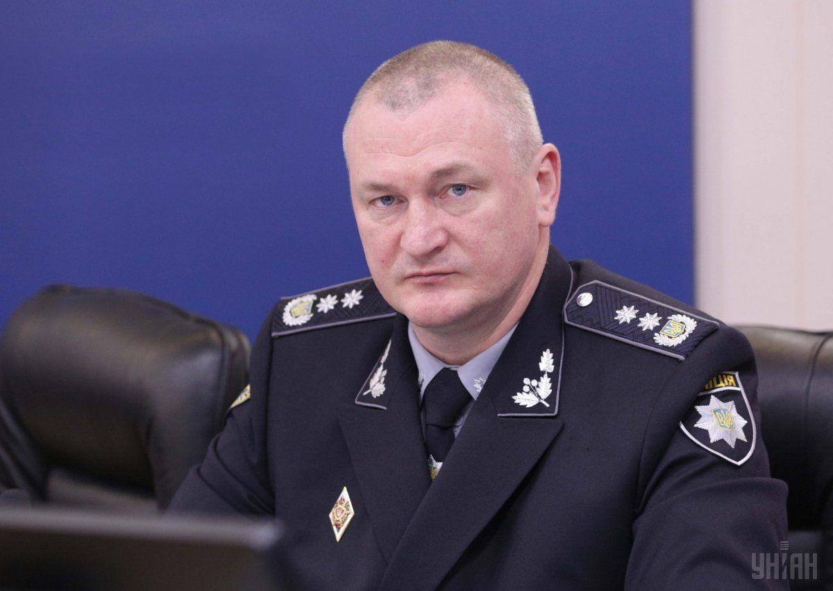 По словам Князева, полиция не покрывает негодяев / фото УНИАН