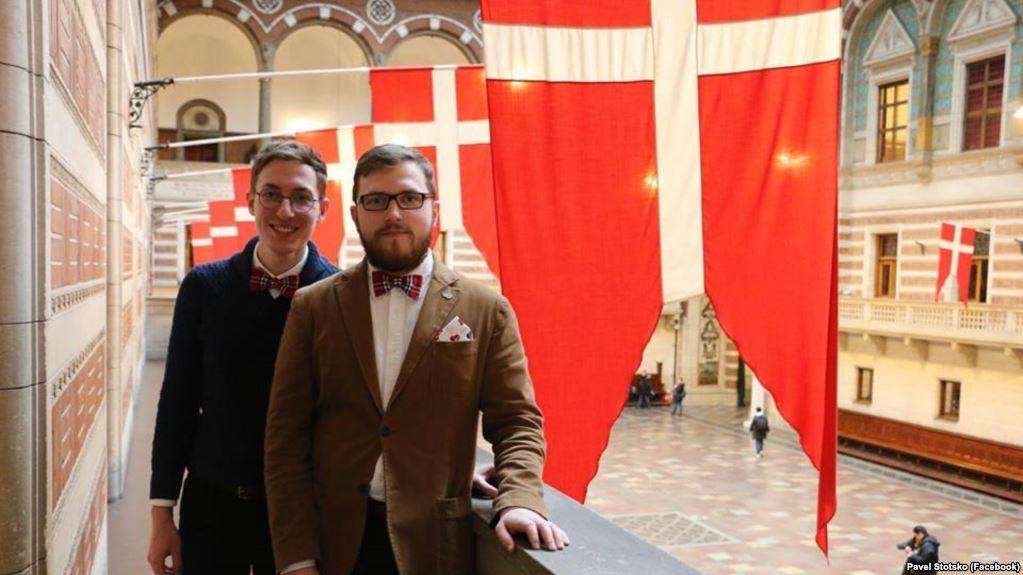 ВМВДРФ разбираются с«регистрацией» однополого брака в Российской Федерации